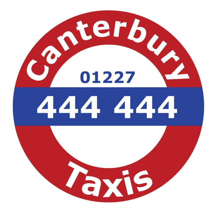 Canterbury taxis